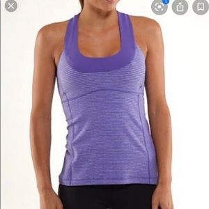 Lululemon Halter Workout tank top 4